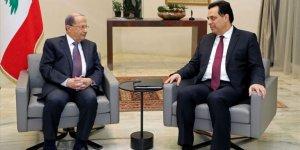Lübnan'da Hizbulesed Destekli Hassan Diyab Hükümeti Kuruldu