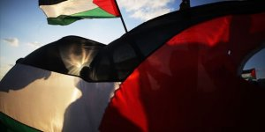 Filistin'den, Siyonistlerin Ürdün Vadisi'ni İlhak Açıklamalarına Tepki
