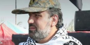 İran'da Üst Düzey Besic Komutanına Suikast
