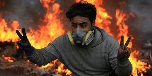 Irak Cumhurbaşkanı 600'den Fazla Göstericinin Öldüğünü Açıkladı