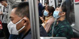 Çin'de YeniKoronavirüsBulaşan Kişi Sayısı 571'e Çıktı