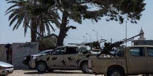 BM: Hafter Güçleri 10 Ayda 1020 Hava Saldırısı Gerçekleştirdi
