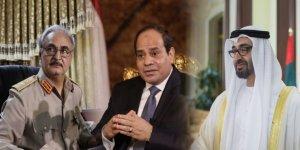 BAE ve Mısır'ın Darbeci Hafter ile Yolları Ayrılıyor mu?