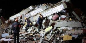 Elazığ Depreminden Notlar