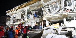 Depremde Hayatını Kaybedenlerin Sayısı 38'e Çıktı