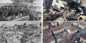 Daha Fazla Ölümlere Şahit Olmamak İçin Deprem Öncesi Somut ve Radikal Bir Hazırlık Yapmak