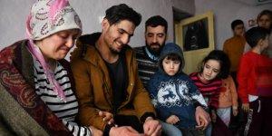 Suriyeli Mahmud'un Enkazı Altında Kalanlar