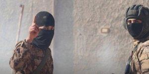 Muhaliflerden Rejime Vur-Kaç Operasyonu