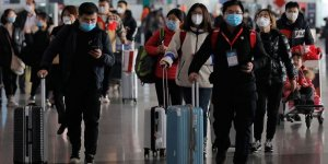 Malezya Çin'in Hubey Eyaletinden Ülkeye Ziyaretleri Yasakladı