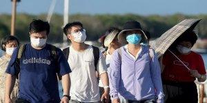 Dünya Sağlık Örgütü'nden Koronavirüs Açıklaması