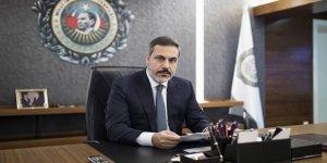 Siyonistler MİT Başkanı Hakan Fidan'ı Hedef Gösterdi