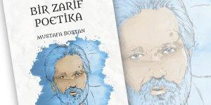 """Temmuz Kitap'tan """"Bir Zarif Poetika"""" Çıktı"""