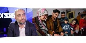 Şebbiha İsmail'in Suriyeli Mahmud Hazımsızlığı