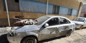 Darbeci Hafter'in Trablus'ta Okul Yakınına Düzenlediği Saldırıda Ölü Sayısı 4'e Yükseldi