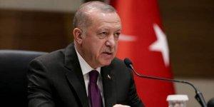 Erdoğan'dan Rusya'nın 'Terörist' İthamına Haklı Tepki: Bunlar Direnişçi