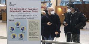 ABD Vuhan'daki Personel ve Vatandaşlarını Tahliye Etti