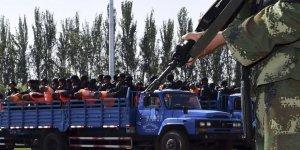 Çin'deki Koronavirüsün Doğu Türkistan'daki Toplama Kamplarına Yayılması Uyarısı