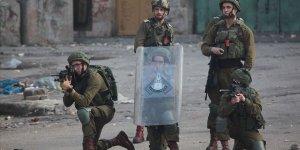 "Batı Şeria'da ""Yüzyılın Anlaşması"" Protestosu: 3 Yaralı"