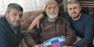 Ahmet Turan Kılıç 27 Yıllık Haksız Mahkumiyetten Sonra Ailesine Kavuştu