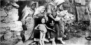 Sosyalizm ve Ukrayna'da 5 Milyon İnsanın Açlıktan Ölmesi