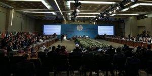 İslam İşbirliği Teşkilatı Filistin İçin Olağanüstü Toplanıyor