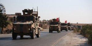 MSB: İdlib'de 4 Asker Şehit Oldu, 9 Asker Yaralandı
