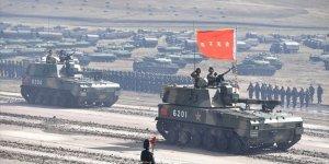 Çin, ABD'den Sonra Dünyada İkinci Büyük Silah Üreticisi Ülke