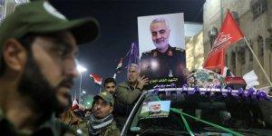 """İran """"Süleymani'ninİntikamı İçin"""" Halep'te Sivil Yerleşimleri Vurdu"""