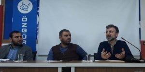 'Adalet-Hukuk-Merhamet Bağlamında Siyaset ve Müslümanlar'