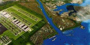 Kanal İstanbul'un İmar Planı Onaylandı
