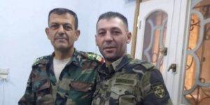 Esed RejimininOperasyon Komutanı Öldürüldü