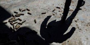 Kiralık Çeteler Hafter Saflarında Libyalılara Saldırmaya Devam Ediyor