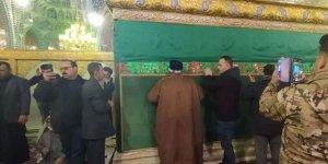 İran Destekli Çeteler, Deyrizor'da Camileri Hüseyniyeye Çeviriyor