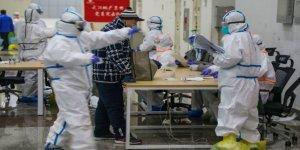 Koronavirüsten Hayatını Kaybedenlerin Sayısı 637'ye Yükseldi
