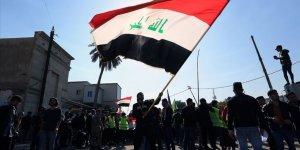 'Sadr, İran İçin Iraklı Göstericileri Terk Etti'