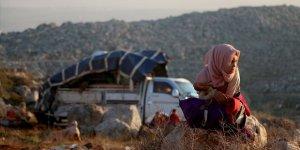 BM'den İdlibli Sivillere 30 Milyon Dolarlık Yardım