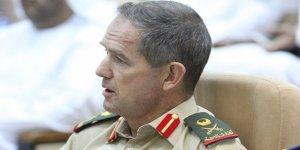 BAE'nin Özel Ordusunun Komutanı Avustralyalı General Mike Hindmarsh