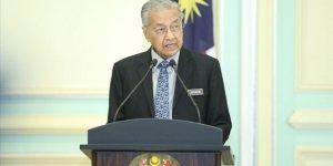 """""""Malezya, Filistin'i Her Zaman Desteklemeyi Sürdürecektir"""""""