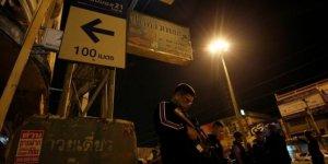Tayland'daki Silahlı Saldırıda Ölü Sayısı 26'ya Yükseldi