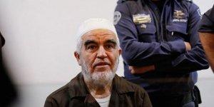 Siyonist İsrail'den Şeyh Raid Salah'a Hapis Cezası!