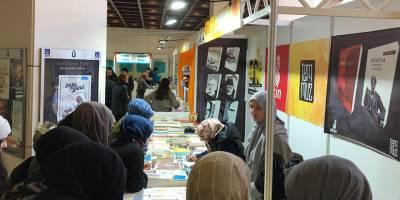Ekin Yayınları Üsküdar Kitap Fuarı'nda Etkinliklere Devam Ediyor