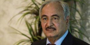 ABD'deki Libyalı Ailelerden Hafter ve BAE'ye 'Savaş Suçu' Davası