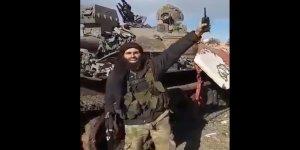 Direnişçilerden İdlib'de Esed Rejimine Ağır Darbe