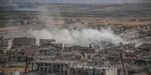 Esed Rejimi ve Rusya'dan İdlib'deki Sivil Yerleşimlere Hava Saldırısı