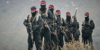 HTŞ'nin Özel Birliklerinden Serakib'de Rusya Destekli Güçlere 'Gece Baskını'