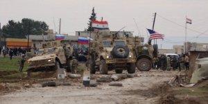 Suriye'de Ortada Meşru Müesses Bir Devletten Eser Kalmadığının Karesi