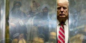 ABD Taliban İle Anlaştı, Afganistan'dan Çekiliyor