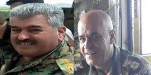 İdlib ve Halep'te 2 Esed Komutanı Öldürüldü