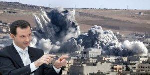 Utanmasalar 'Tüm Suriyeliler Terörist, Esed Hariç' Diyecekler!