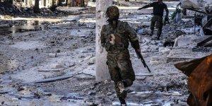 İran'a Bağlı Çetelerin Suriye'deki Varlığı